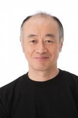 俳優の井之上隆志さん