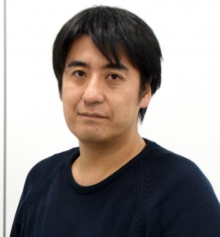 佐久間宣行プロデューサー (C)ORICON NewS inc.