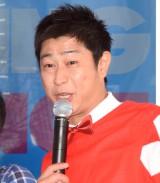 『mentos SCOUTING CHALLENGE』のオープニングイベントに出席したパンサーの尾形貴弘 (C)ORICON NewS inc.