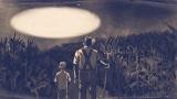 怪奇ホラーアニメ『世界の闇図鑑』テレビ東京で4月スタート(C)「世界の闇図鑑」製作委員会