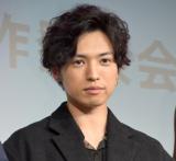 """ほぼ""""しゃべらない""""主人公を演じる桐山漣 (C)ORICON NewS inc."""