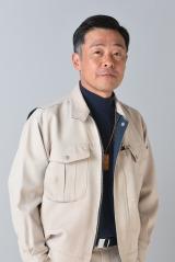 日本テレビ系ドラマ『フランケンシュタインの恋』に出演する光石研 (C)日本テレビ