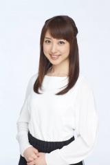 川田裕美が新年度から『バナナ♪ゼロミュージック』MCに決定。NHKで初レギュラー
