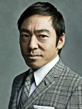 TBS系連続ドラマ『小さな巨人』に出演する香川照之