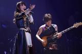 『NANA MIZUKI LIVE ZIPANGU 2017』最終公演より  Photo by hajime kamiiisaka