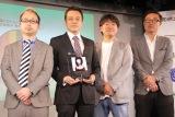 『第9回CDショップ大賞』授賞式の模様 (C)ORICON NewS inc.