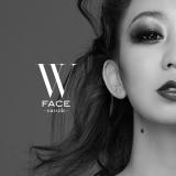 倖田來未のオリジナルアルバム『W FACE 〜outside〜』が初登場1位