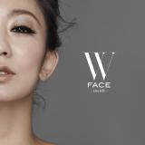 倖田來未のオリジナルアルバム『W FACE 〜inside〜』が初登場2位