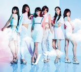 Flowerが新曲「MOON JELLYFISH」のジャケ写公開(写真は初回生産限定盤)