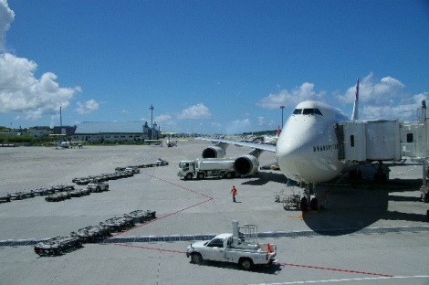 海外旅行で急に飛行機に乗れなくなった!? 対処法は?(写真はイメージ)
