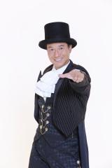 高橋洋子の実弟でフィットネスの振り付け・アレンジ・監修を担当するたかはしごう氏