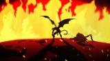 永井豪氏原作漫画「デビルマン」が新作アニメ『DEVILMAN crybaby』としてよみがえる。2018年初春、Netflixで世界公開(C)Go Nagai-Devilman Crybaby Project
