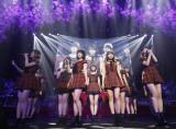 8thアルバム『サムネイル』のリリース記念イベントの模様(C)AKS