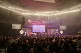 『マジ歌ライブ2017〜マジ武道館〜』の模様 (C)テレビ東京