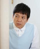 引きこもりのオッサン・樺山力丸役で出演する勝村政信(C)テレビ東京