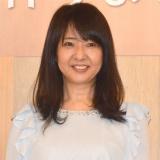 NHK情報番組『ごごナマ』の取材会に出席した美保純 (C)ORICON NewS inc.