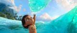 ディズニー・アニメーション『モアナと伝説の海』(C)2017 Disney. All Rights Reserved.