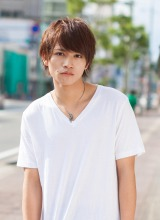 B-PROJECT on STAGE『OVER the WAVE!』愛染健十役は藤田富