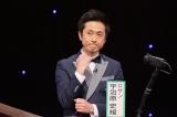 3月20日放送、テレビ朝日系『Qさま!!』3時間スペシャルで、ロザン・宇治原が引退か!?(C)テレビ朝日