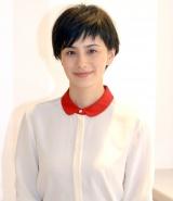4月3日からTBS系報道番組『Nスタ』(毎週月〜金曜 午後3:50/地域により異なる)のキャスターに就任するホラン千秋 (C)ORICON NewS inc.