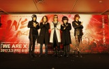 タワーレコード渋谷店8Fでサイン会を開催 Photo by Yoshika Horita