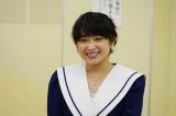 大竹しのぶ役の池脇千鶴(C)2017YDクリエイション