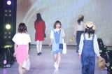 『KANSAI COLLECTION 2017 SPRING & SUMMER』より