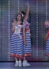 『KANSAI COLLECTION 2017 SPRING & SUMMER』ライブステージにも登場したSKE48