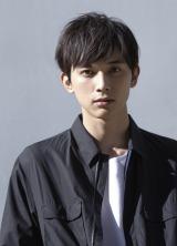 映画『リバーズ・エッジ』に出演する吉沢亮