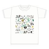 SHIBUYA109限定 Tシャツ3000円(税抜)