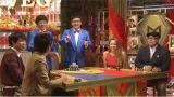 """""""M-1""""優勝後、銀シャリの冠特番『おもしろカジノ「シャリベガス」』3月24日、ABCで放送(C)ABC"""