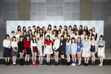 『STU48』第1期生オーディション最終審査に合格した44人
