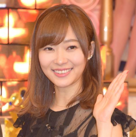卒業後に言及したHKT48・指原莉乃=テレビ朝日系の新バラエティー『こんなところにあるあるが。土曜▲あるある晩餐会』囲み取材 (C)ORICON NewS inc.