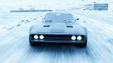 『ワイルド・スピード ICE BREAK』の公開を記念して劇中車の来日が決定 (C)Universal Pictures