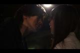 29日放送のTBS系『ラストキス〜最後にキスするデート』(毎週水曜 深夜24:10)で初のロケに挑戦するDAIGOと、デート相手の内田理央 (C)TBS