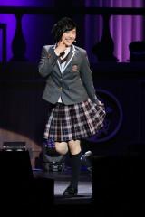 『さくら学院 2016年度 〜転入式〜』より倉島颯良(中等部3年)
