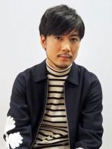 野武士に扮した玉山鉄二(C)ORICON NewS inc.