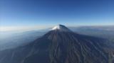『世界遺産』放送1000回スペシャルでは日本のTVとしては初撮影となる、南米・エクアドルの世界遺産・サンガイ山に登頂 (C)TBS
