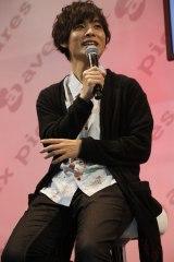 『AnimeJapan 2017』ステージイベントに登壇した岡本信彦