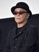 映画『PとJK』初日舞台あいさつに出席した廣木隆一監督 (C)ORICON NewS inc.