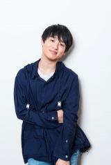 1st EP「LET FREEDOM RING」を発売した尾崎裕哉 写真:鈴木一なり