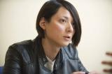Huluオリジナル『ソウタイセカイ』を手掛ける櫻木優平監督。注目の若手クリエイターだ