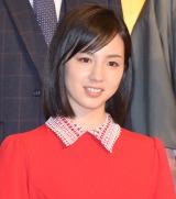 2018年大河ドラマ『西郷どん』の追加キャストに決定した桜庭ななみ (C)ORICON NewS inc.