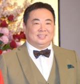 2018年大河ドラマ『西郷どん』の追加キャストに決定した塚地武雅 (C)ORICON NewS inc.