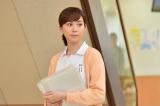 日本テレビ系連続ドラマ『お迎えデス。』(毎週土曜 後9:00)第二話は比嘉愛未がゲスト出演 (C)日本テレビ
