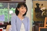 飯豊まりえが日本テレビ系連続ドラマ『お迎えデス。』第5話に出演 (C)日本テレビ