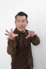 Amazonオリジナル『HITOSHI MATSUMOTO Presentsドキュメンタル』シーズン2に参加する藤本敏史(FUJIWARA)
