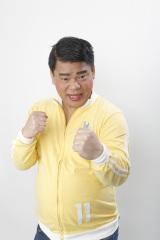 Amazonオリジナル『HITOSHI MATSUMOTO Presentsドキュメンタル』シーズン2に参加するジミー大西