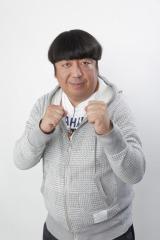 Amazonオリジナル『HITOSHI MATSUMOTO Presentsドキュメンタル』シーズン2に参加する日村勇紀(バナナマン)