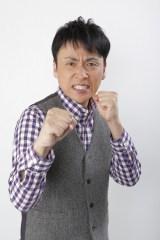 Amazonオリジナル『HITOSHI MATSUMOTO Presentsドキュメンタル』シーズン2に参加する児嶋一哉(アンジャッシュ)
